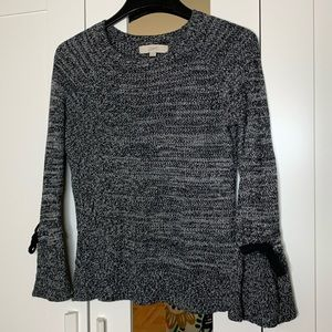 LOFT Cotton Sweater XS
